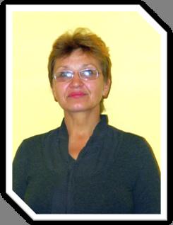 Мазеина Ирина Львовна