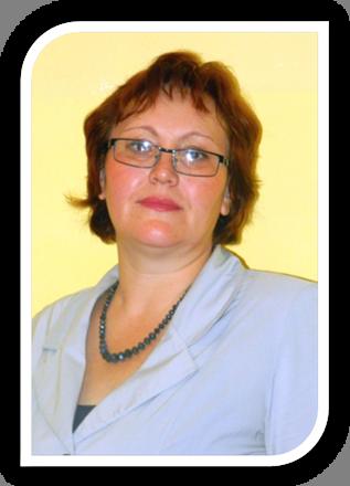 Бардыш Татьяна Ивановна